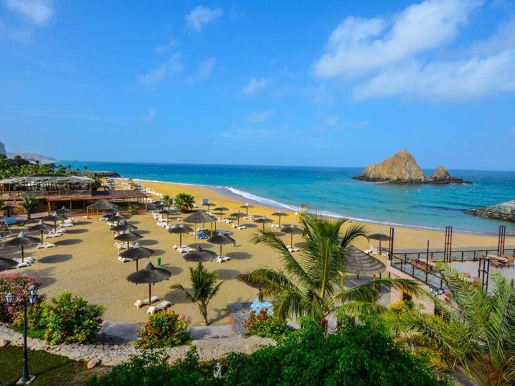 Sandy Beach Hotel Resort Fujairah