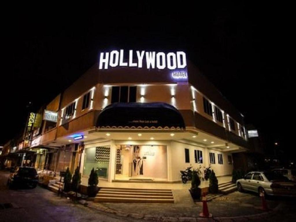 More About Hollywood Hotel Ipoh