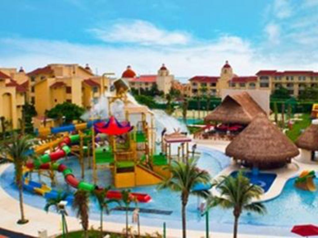 All Ritmo Cancun Resort Water Park Best Price On All Ritmo Cancun Resort Water Park In Cancun Reviews
