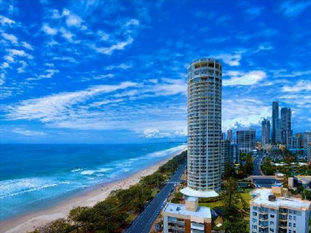 best price on focus apartments in gold coast reviews