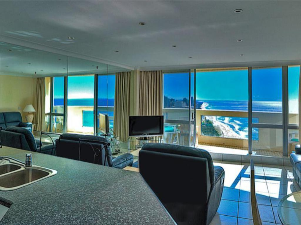 Best Price on Focus Apartments in Gold Coast + Reviews!