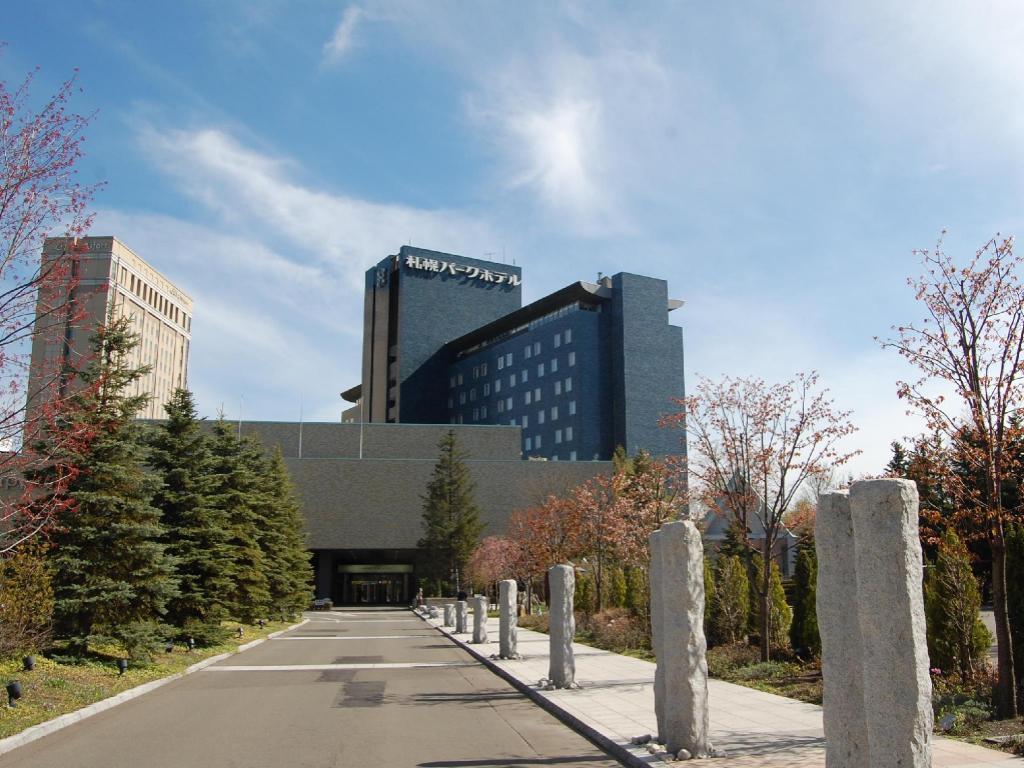 在札幌住札幌大通公园景观酒店Sapporo View Hotel... - 穷游问答