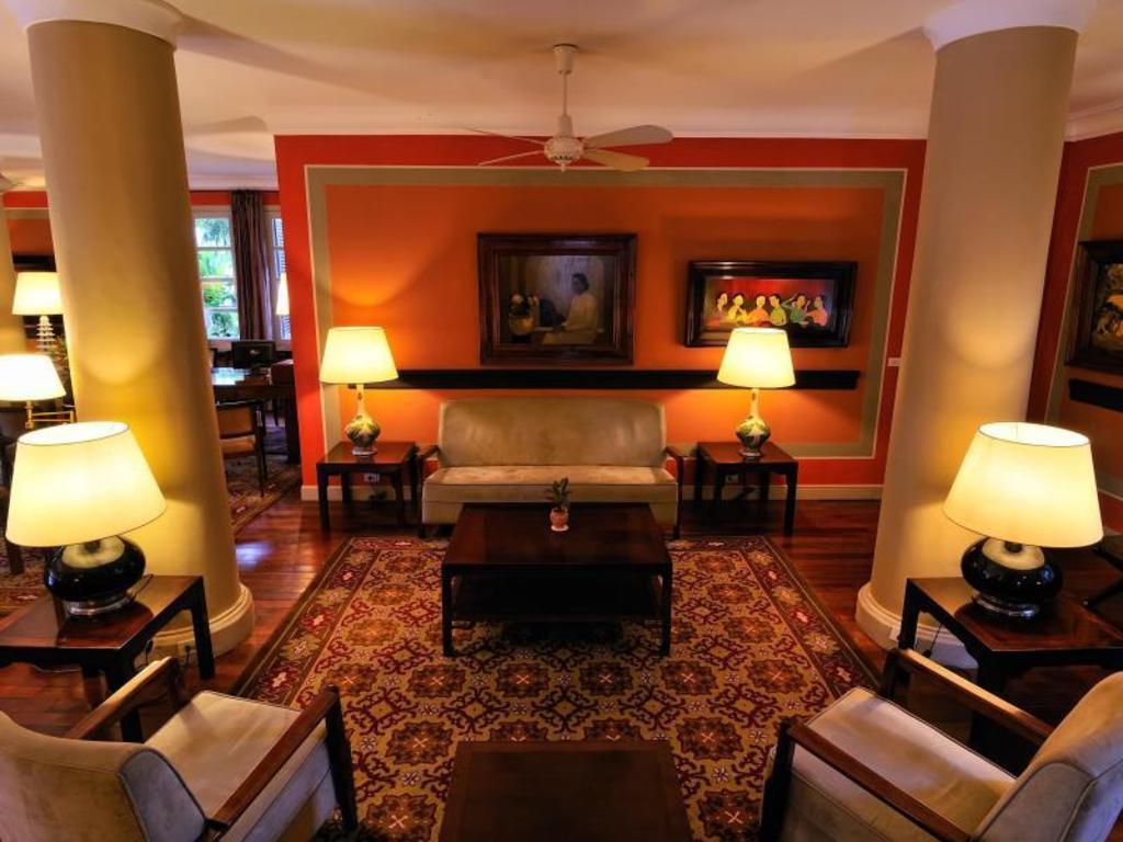Villa Maly Boutique Hotel In Luang Prabang Room Deals