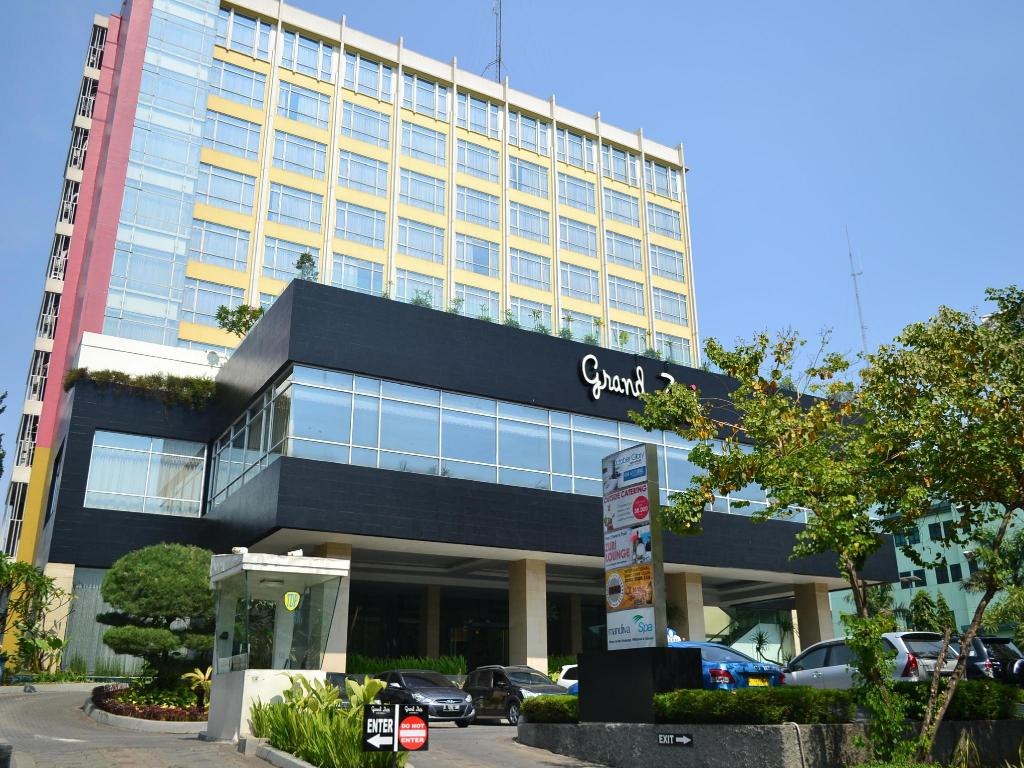 Hotels near Grand Indonesia Shopping Mall, Jakarta - Agoda