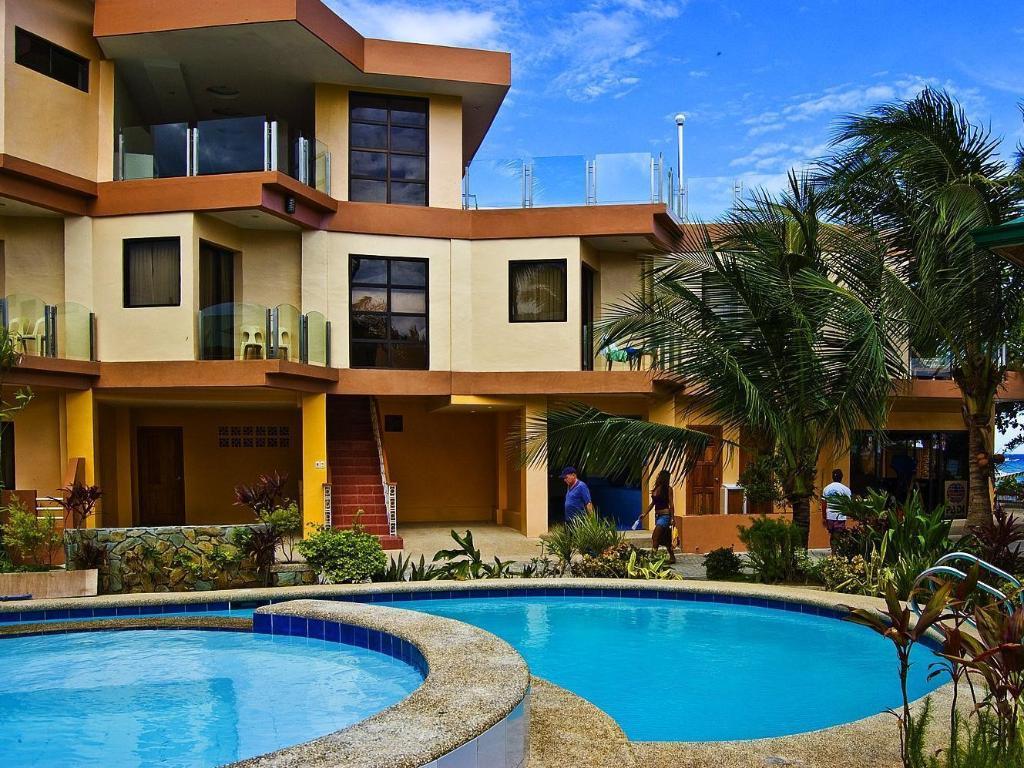 Best price on lost horizon beach dive resort in bohol - Sanom beach dive resort ...