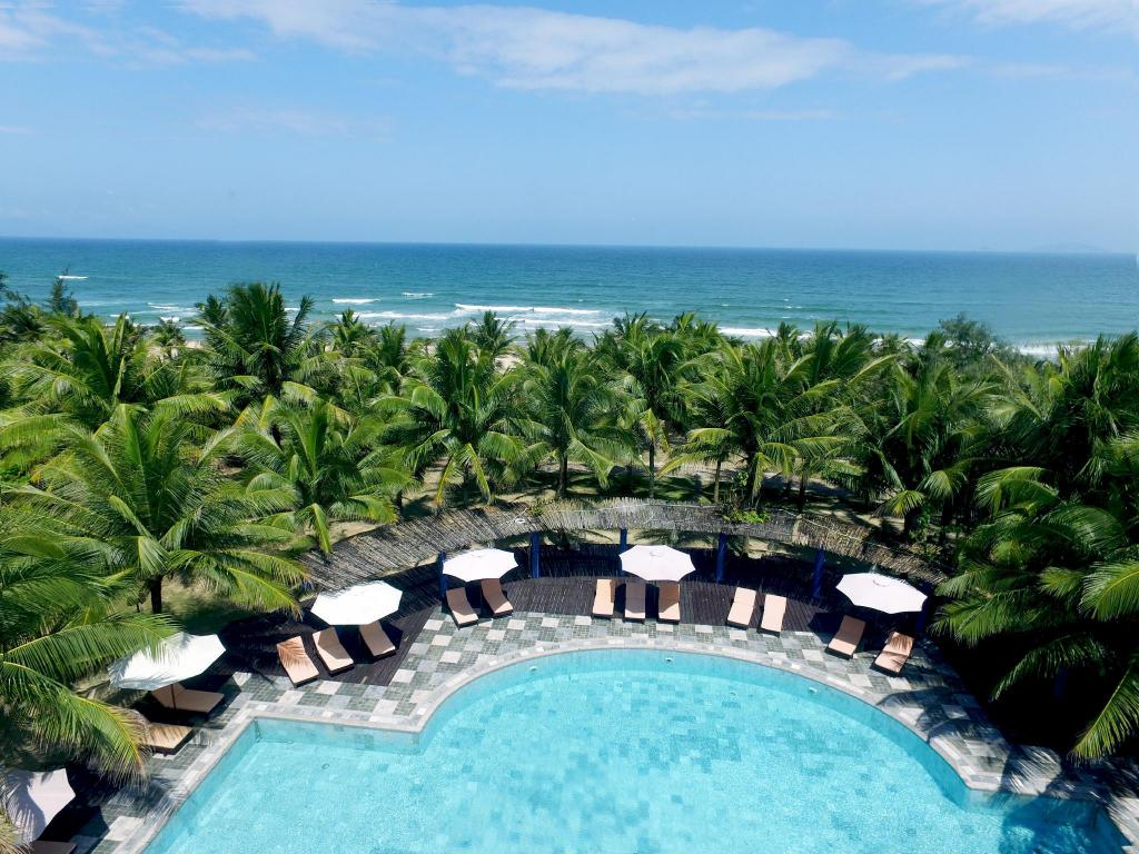 Best Price on Le Belhamy Hoi An Resort and Spa in Hoi An + Reviews