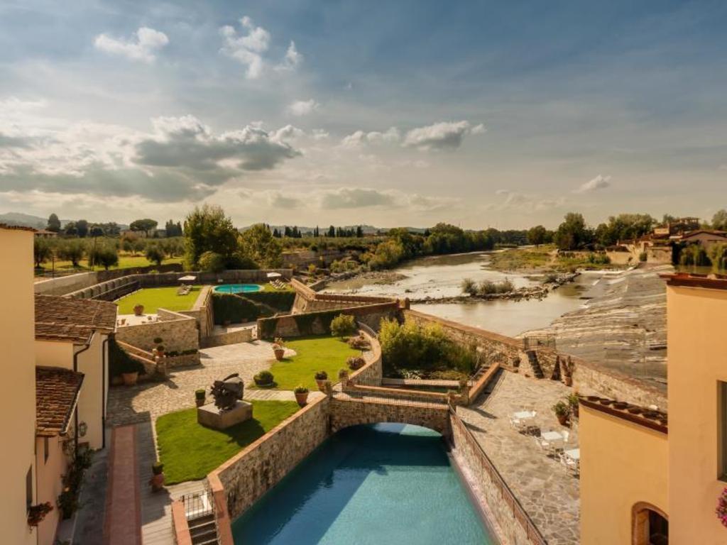 Best price on hotel mulino di firenze in bagno a ripoli for Bagno a ripoli hotel