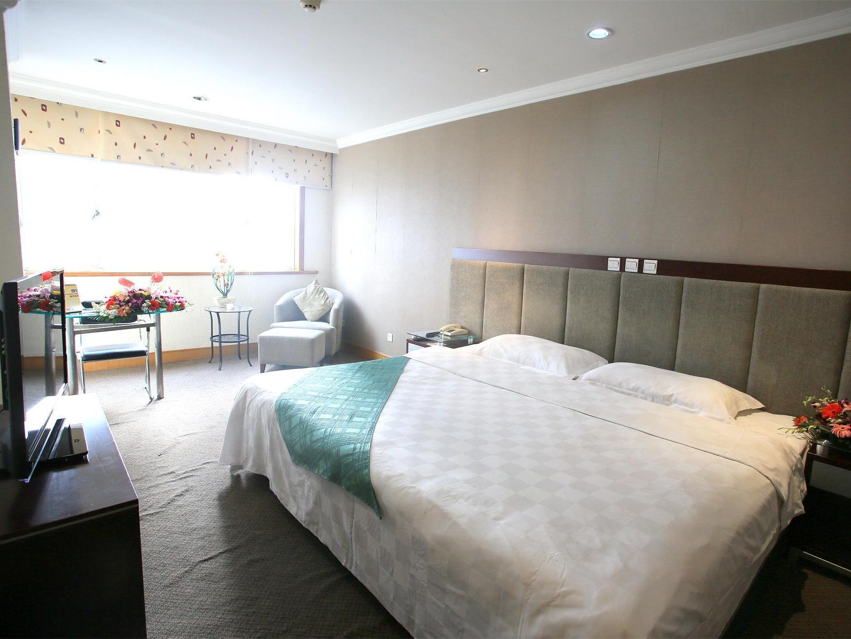 成都花园城大酒店 Chengdu Garden City