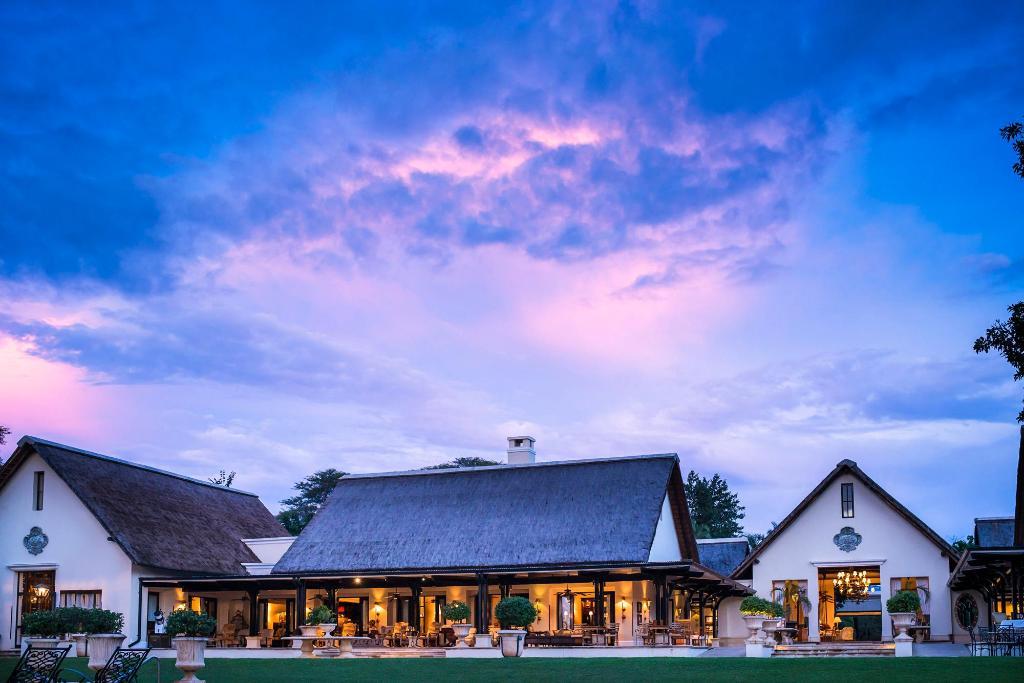 best price on royal livingstone hotel by anantara in livingstone