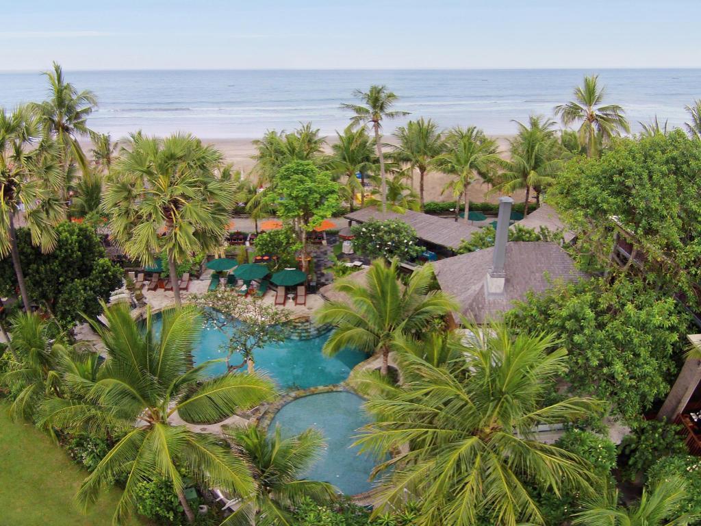 Best Price on Legian Beach Hotel in Bali + Reviews!
