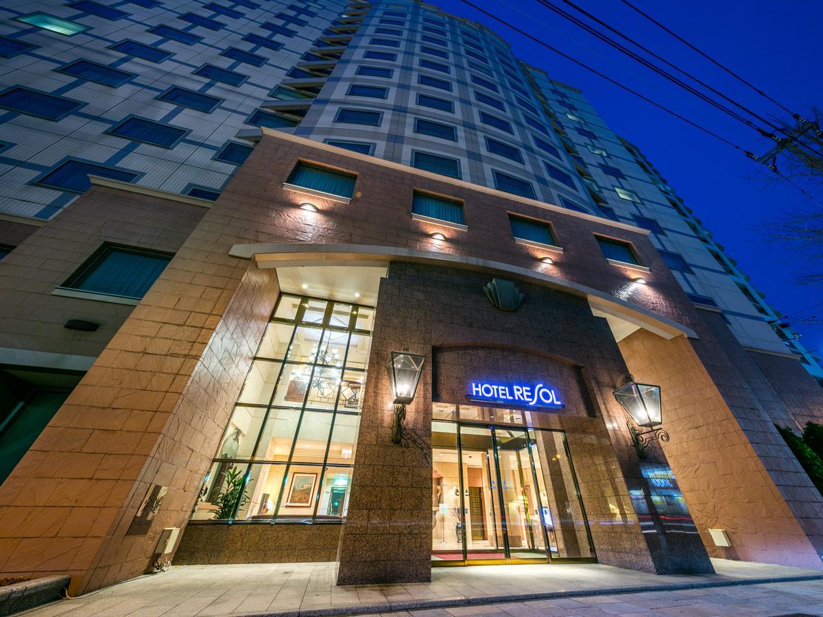 札幌札幌公园饭店Sapporo Park Hotel好吗?值得推... - 穷游问答