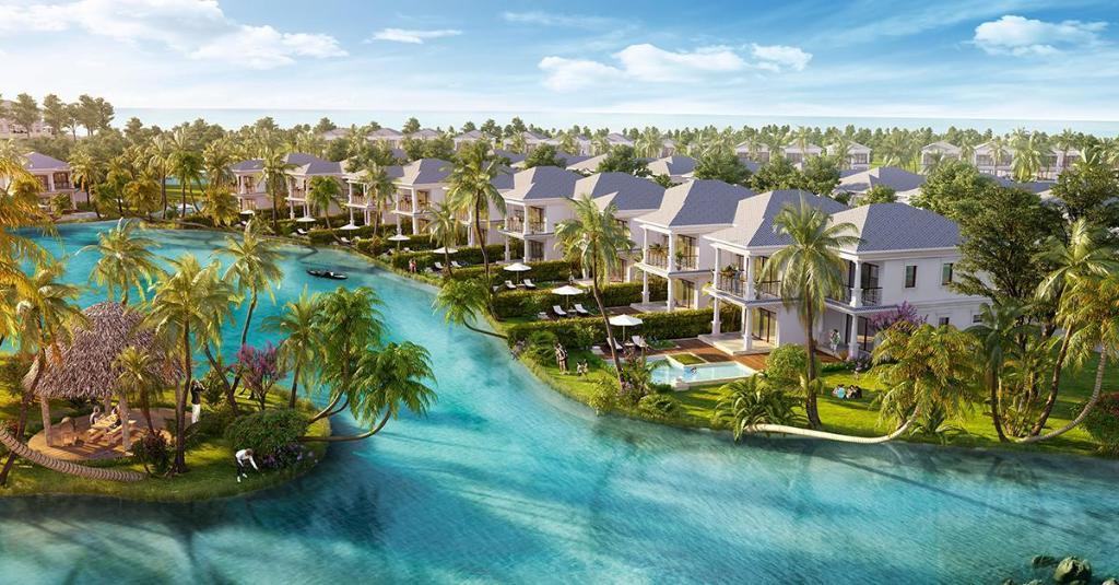 More About Vinpearl Nha Trang Long Beach Villas