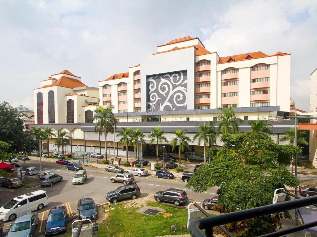 Hotel Sri Petaling in Kuala Lumpur - Room Deals, Photos & Reviews