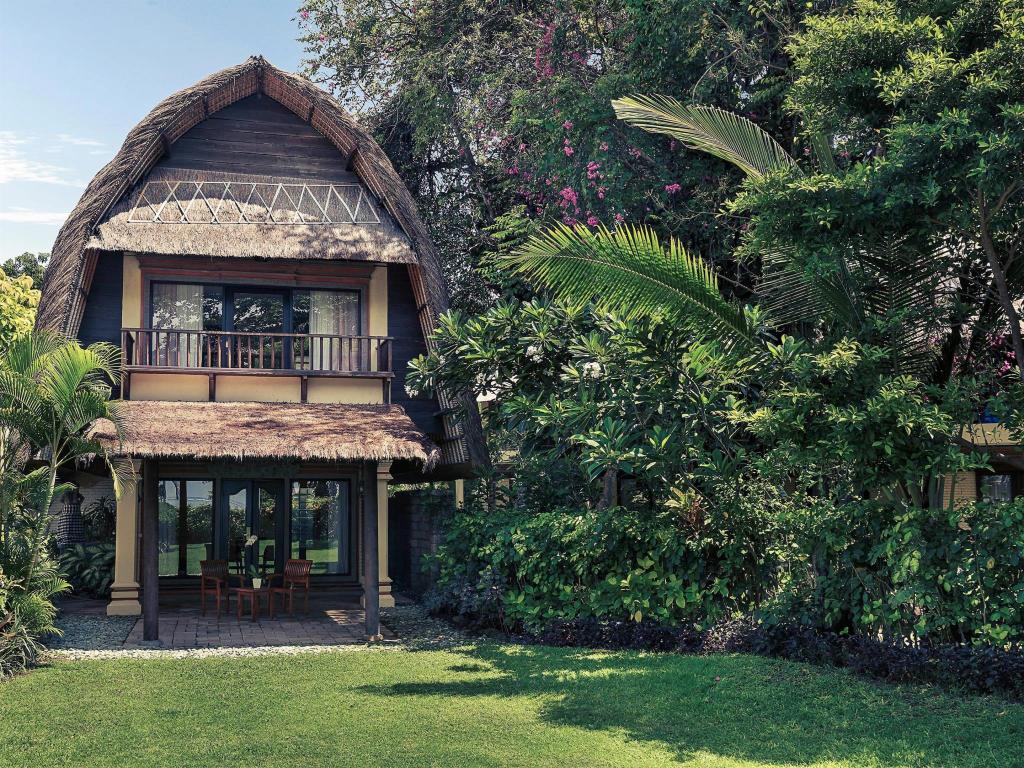 Mercure Resort Sanur Bali Promo Harga Terbaik Agoda Com