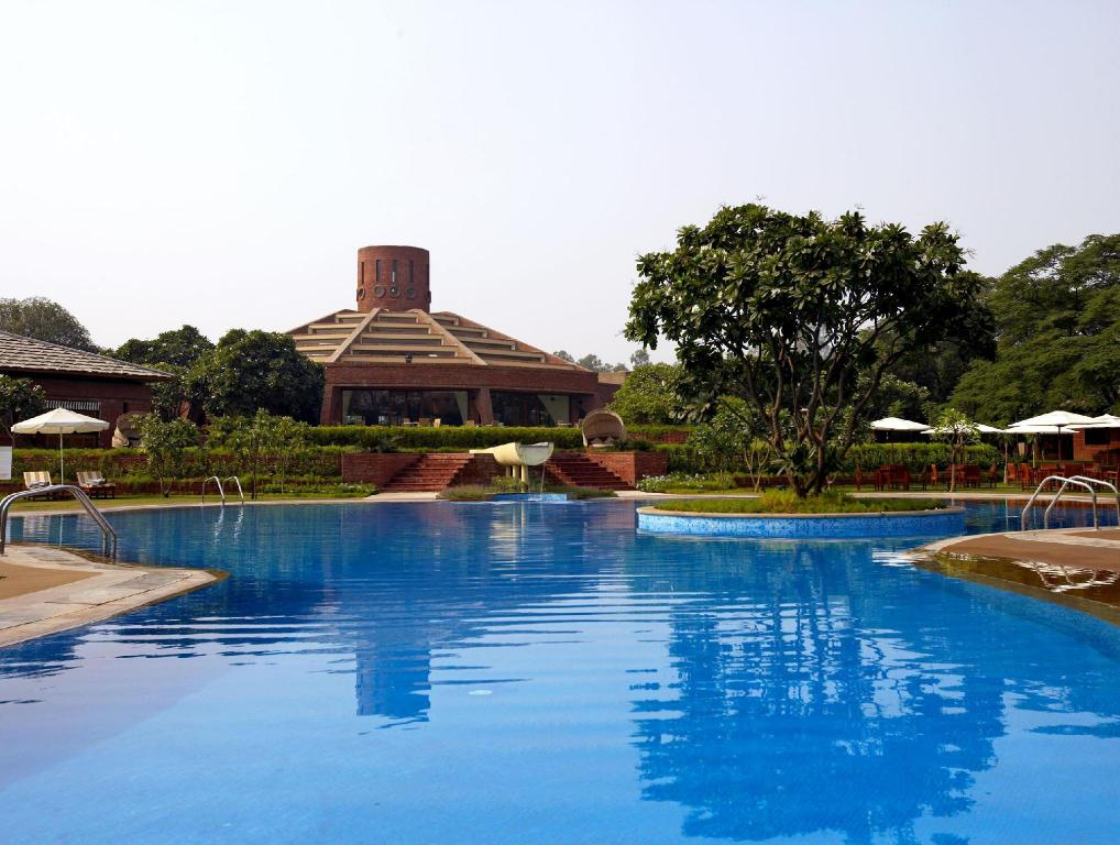 The Westin Sohna Resort Spa In New Delhi And Ncr Room Deals Photos Reviews