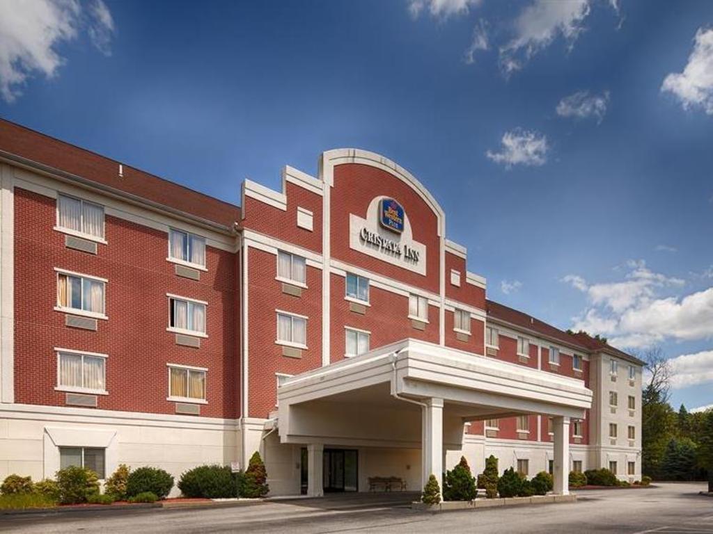 More About Fairfield Inn Suites Uncasville