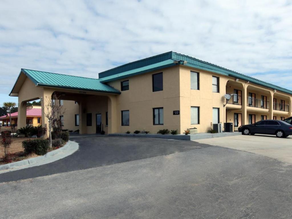 Americas Best Value Inn Crestview Fl