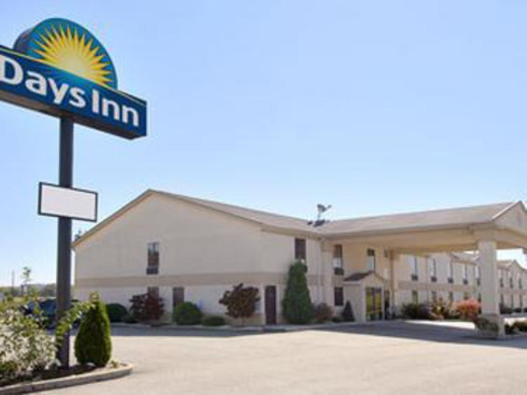 More About Grayson Inn Formally Days