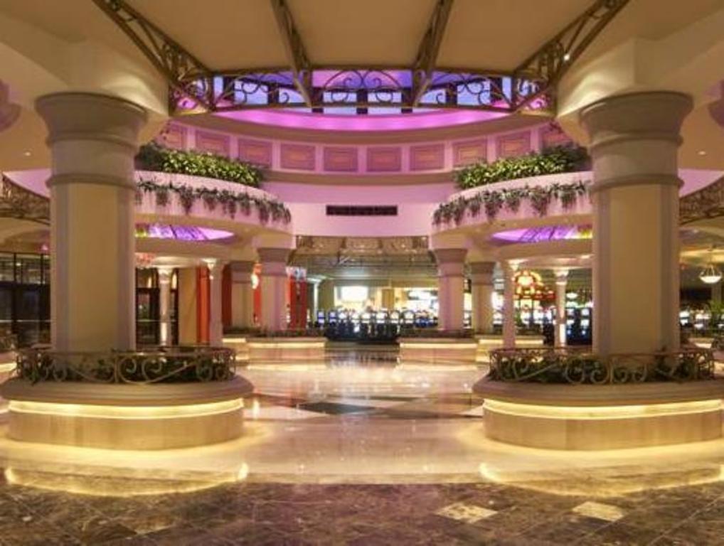 多弗道恩赌场酒店 (dover downs hotel & casino)