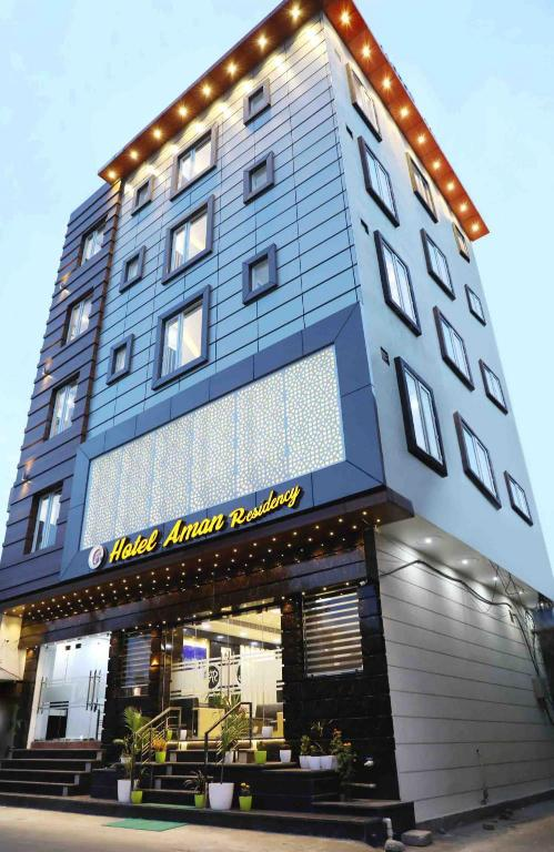 More About Hotel Aman Residency Amritsar