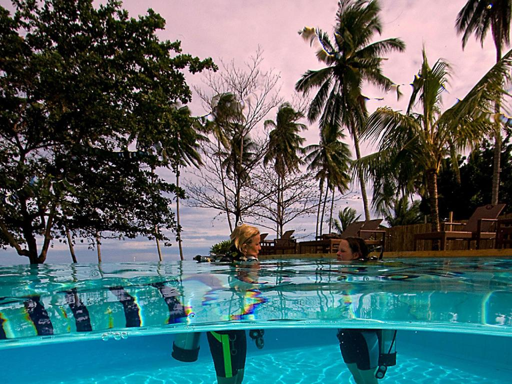 Best price on atmosphere resorts spa in dumaguete reviews Dumaguete hotels with swimming pool