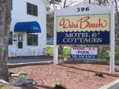 More About Weirs Beach Motel U0026 Cottages
