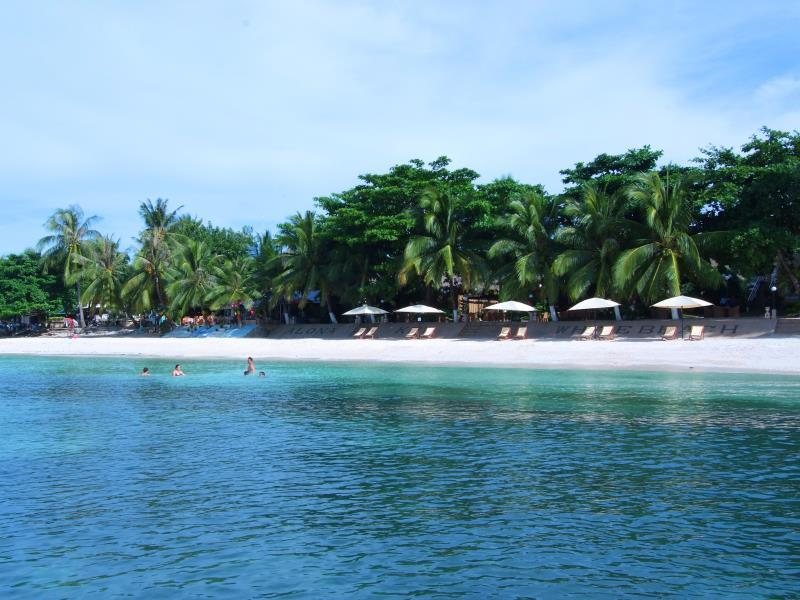Best Price on Alona Kew White Beach Resort in Bohol Reviews