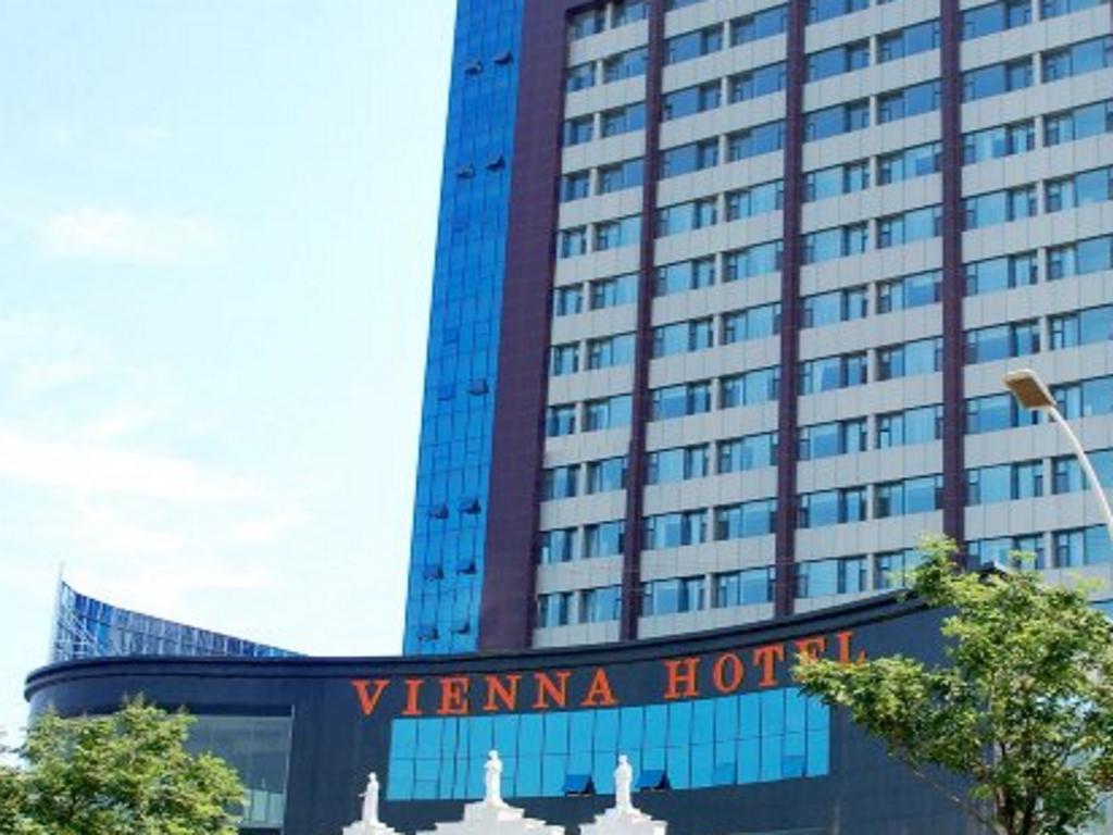 Best Price On Vienna Hotel Qingdao Jiaozhou Branch In Qingdao - Jiaozhou city map