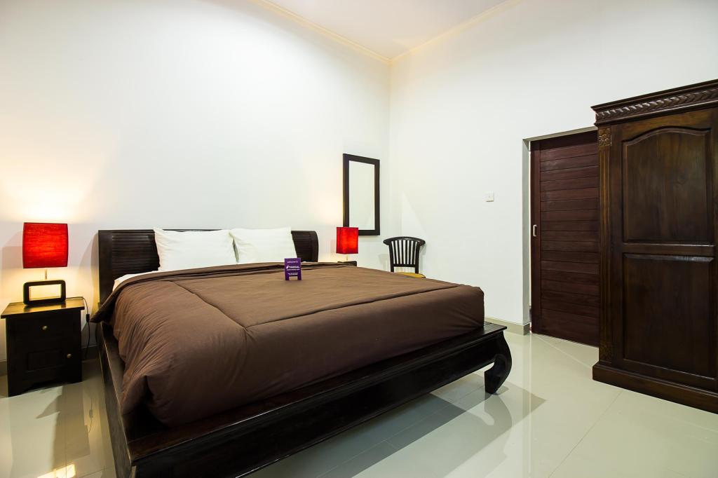 Honeymoons amp Private Bali Villa vacations at Villa Kubu Seminyak Bali