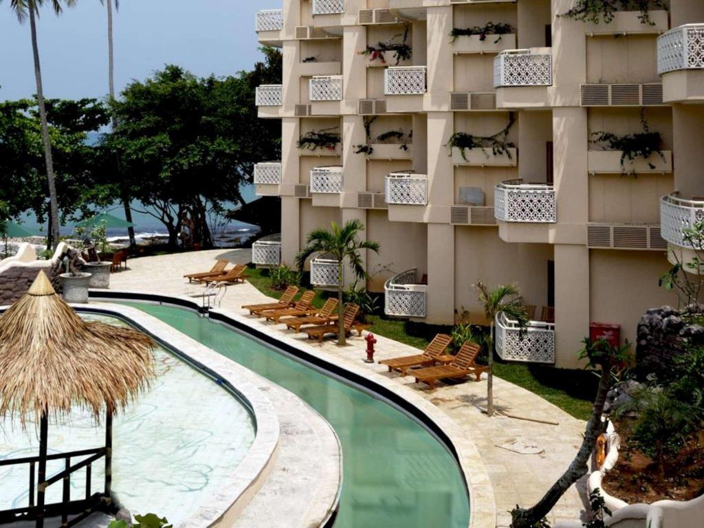 Hawaii Resort Family Suites Anyer Promo Harga Terbaik Agoda Com