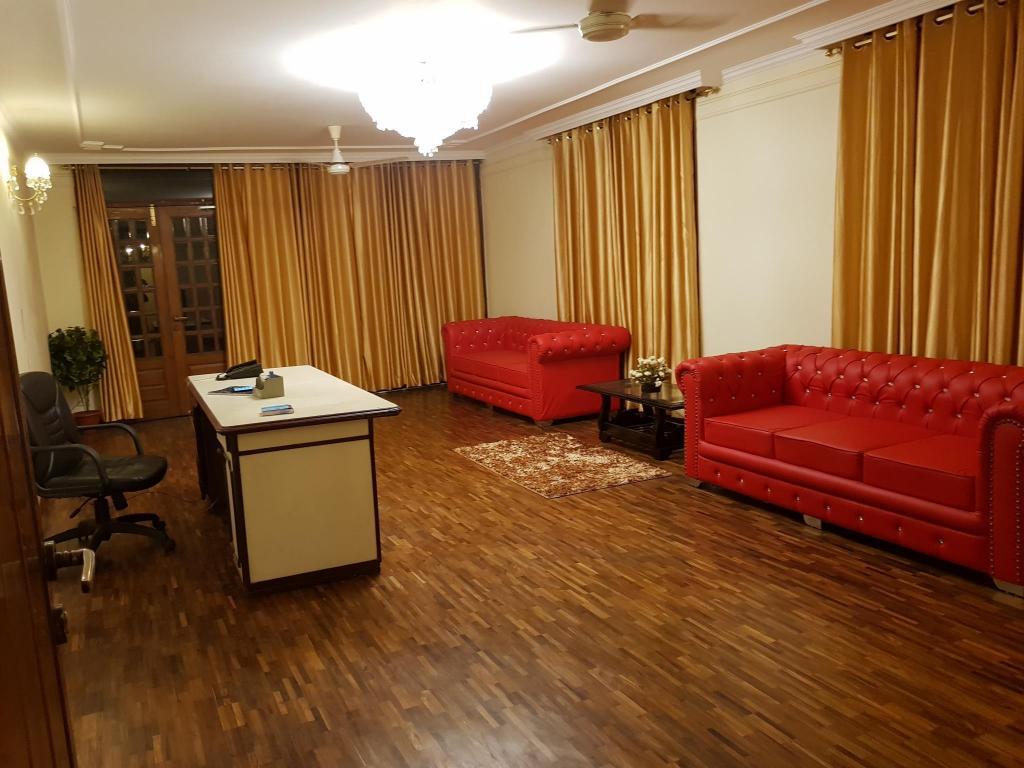 Hotel Pulse Impulse Best Price On Hotel La Residenza In New Delhi And Ncr Reviews