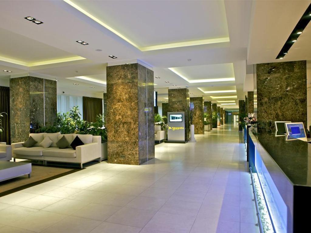 Zhemchuzhina Hotel Complex in Sochi - Room Deals, Photos