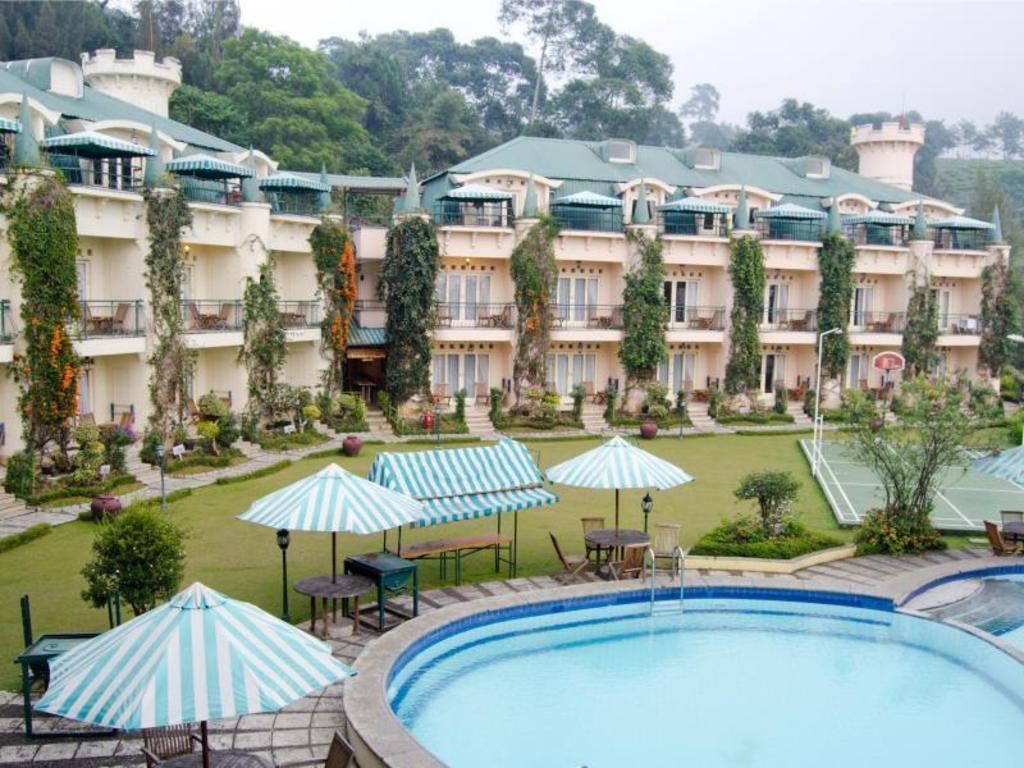 Club Bali Suites Kota Bunga Puncak Promo Harga Terbaik Agoda Com