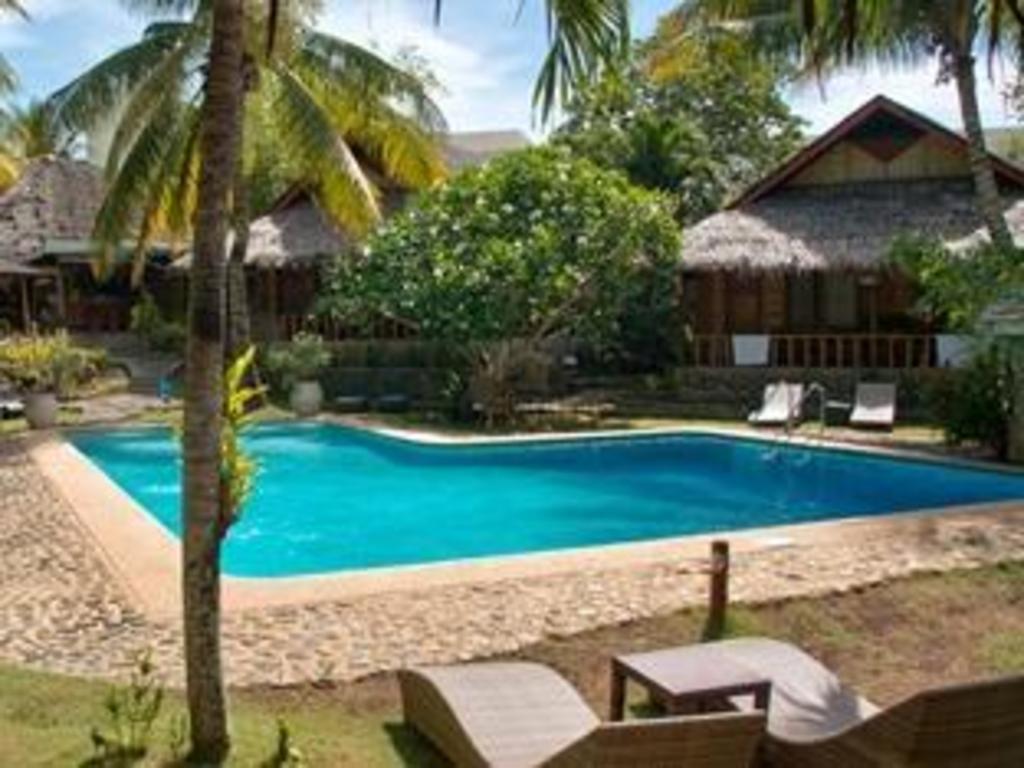 Best price on oasis beach dive resort in bohol reviews - Sanom beach dive resort ...