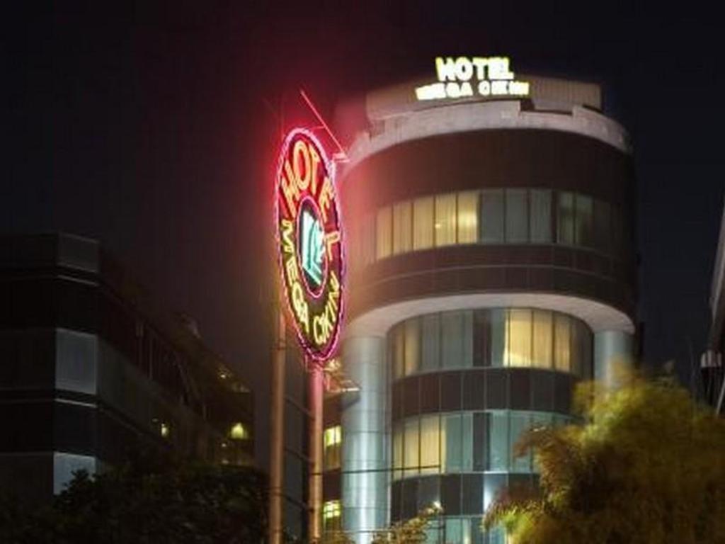 More About Mega Cikini Hotel