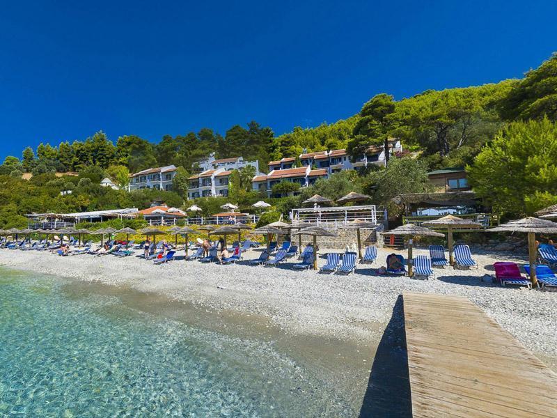 best price on adrina beach hotel in skopelos reviews rh agoda com