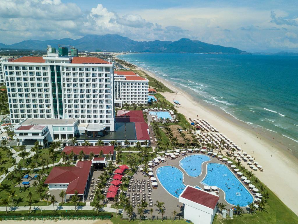 More About Swandor Cam Ranh Hotels Resorts