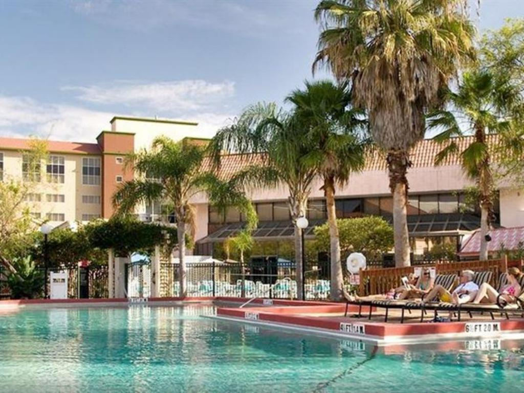 Allure Resort Orlando International Drive in Orlando (FL ...