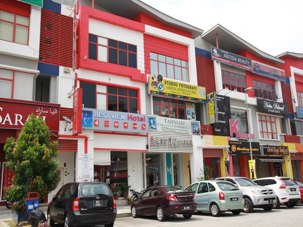 More About Best View Hotel Shah Alam