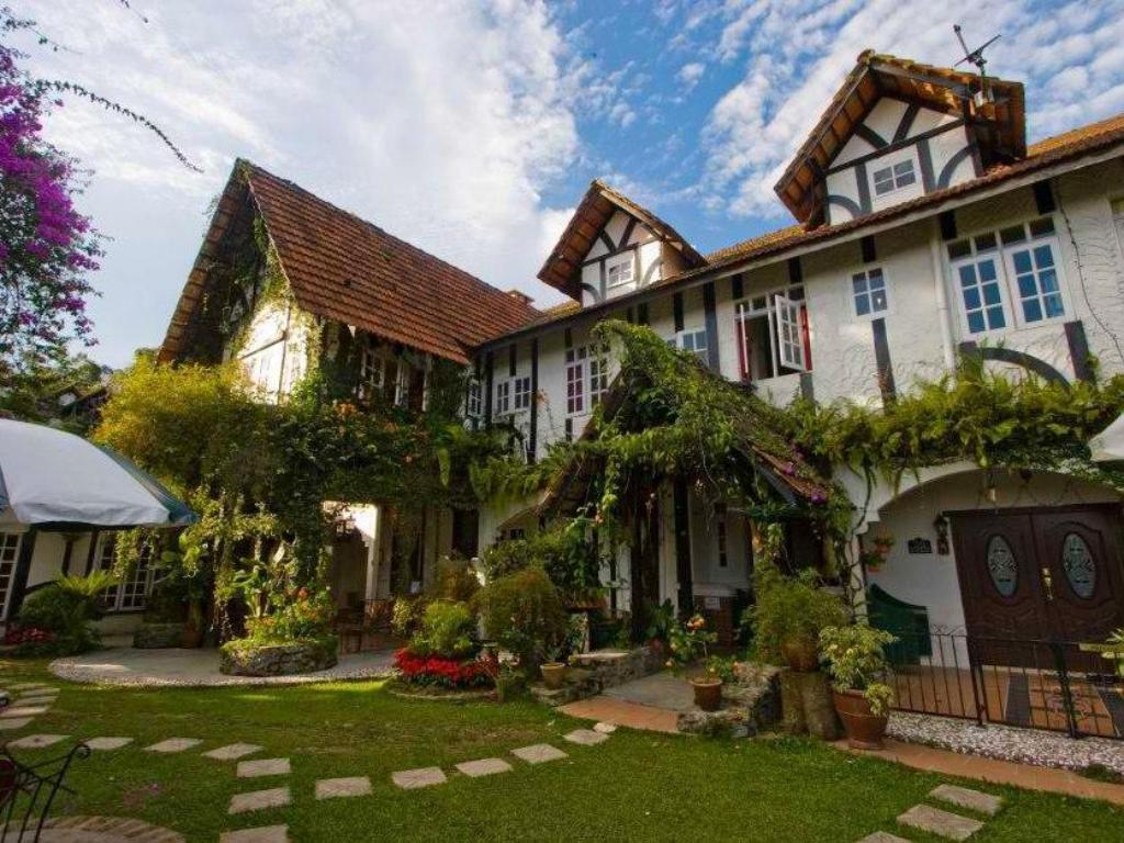 Hotel Reviews Of Planters Country Cameron Highlands Malaysia Page 1