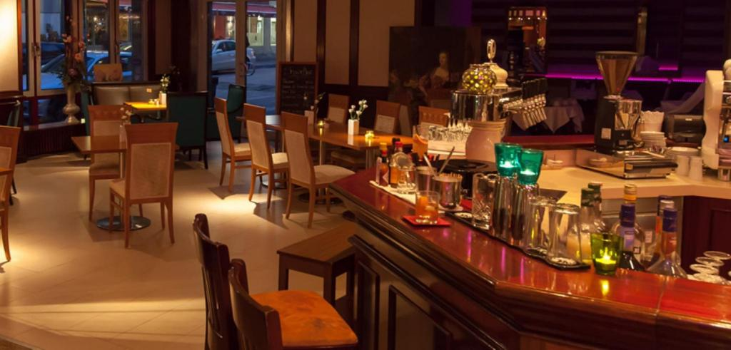 Munich singles bars
