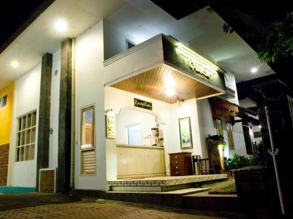More About Villa Family Hotel Gradia