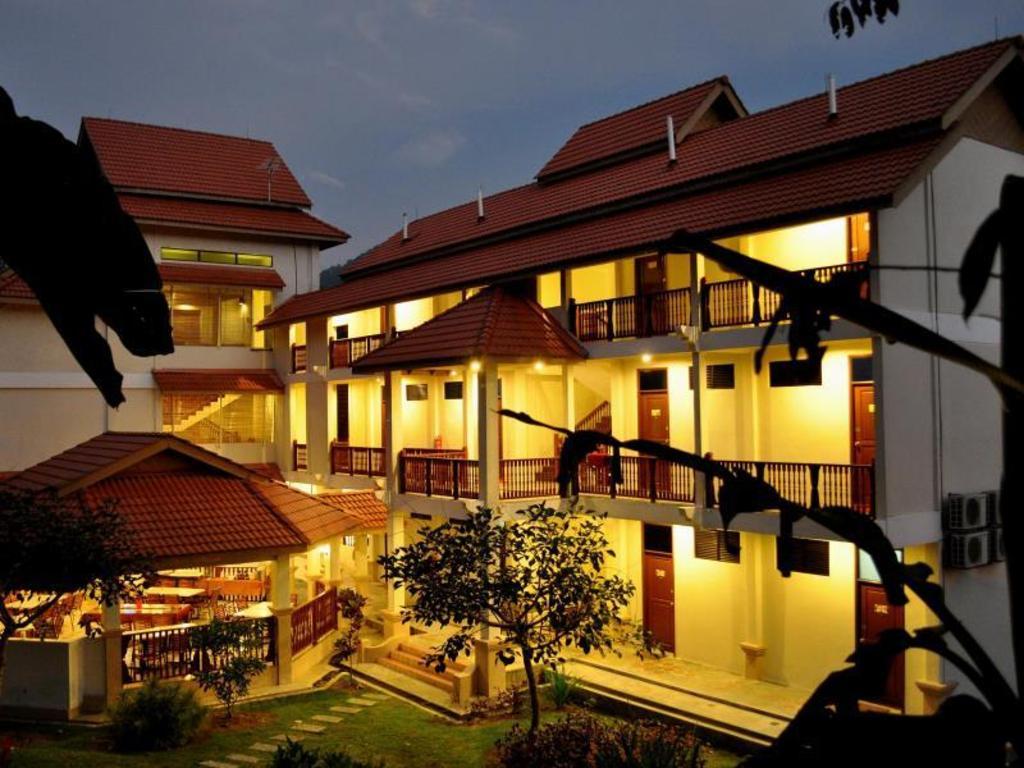 Ulasan Hotel Untuk Erya By Suria Janda Baik Bentong Malaysia Halaman 1
