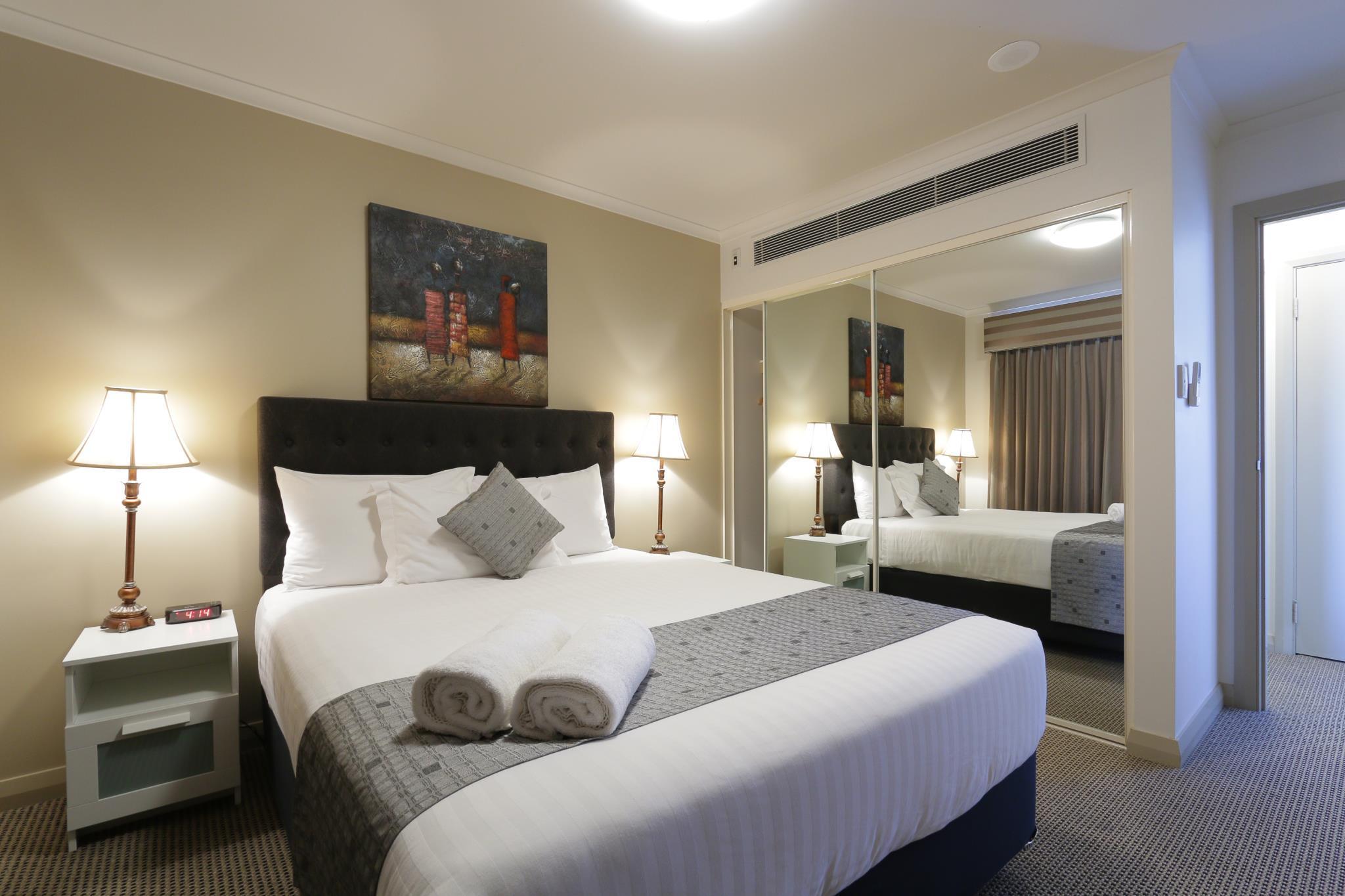More About Verandah Apartments