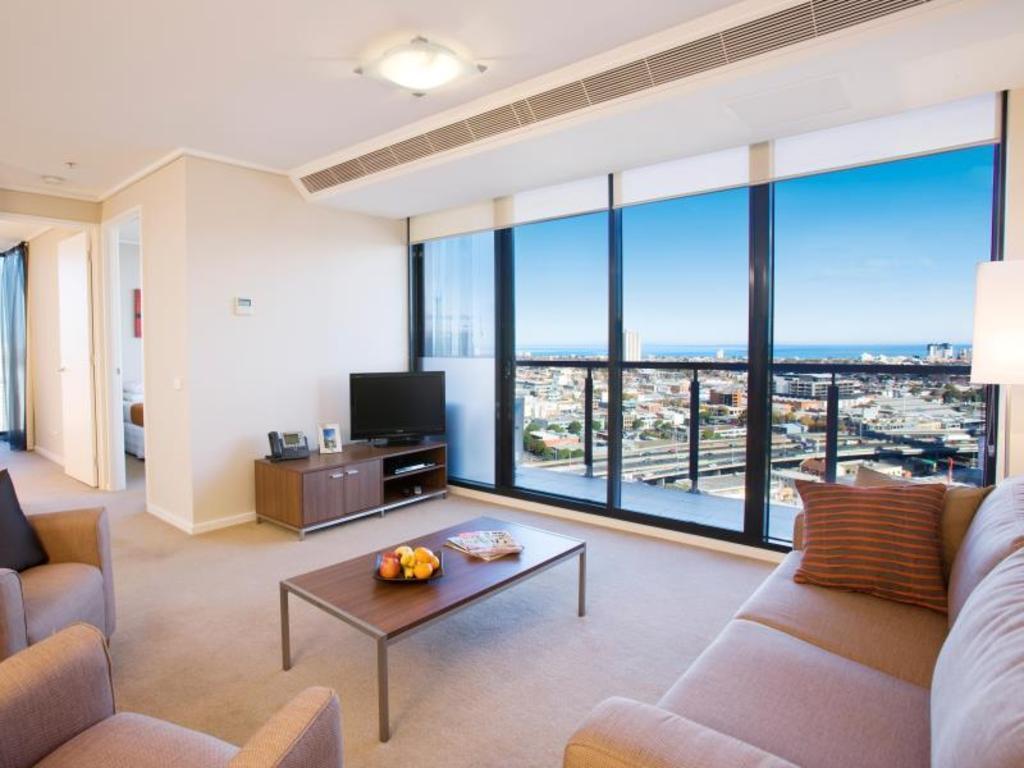 墨尔本墨尔本短租公寓-南岸精选 (Melbourne Short Stay Apartments ...