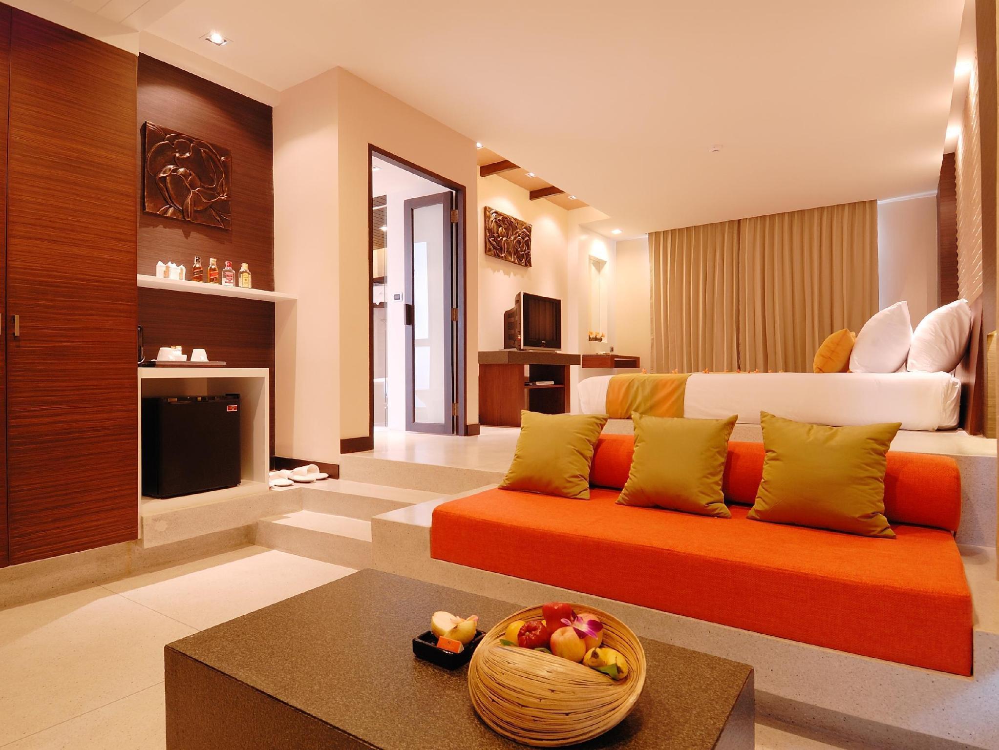 Best Price On The Zign Premium Villa In Pattaya   Reviews