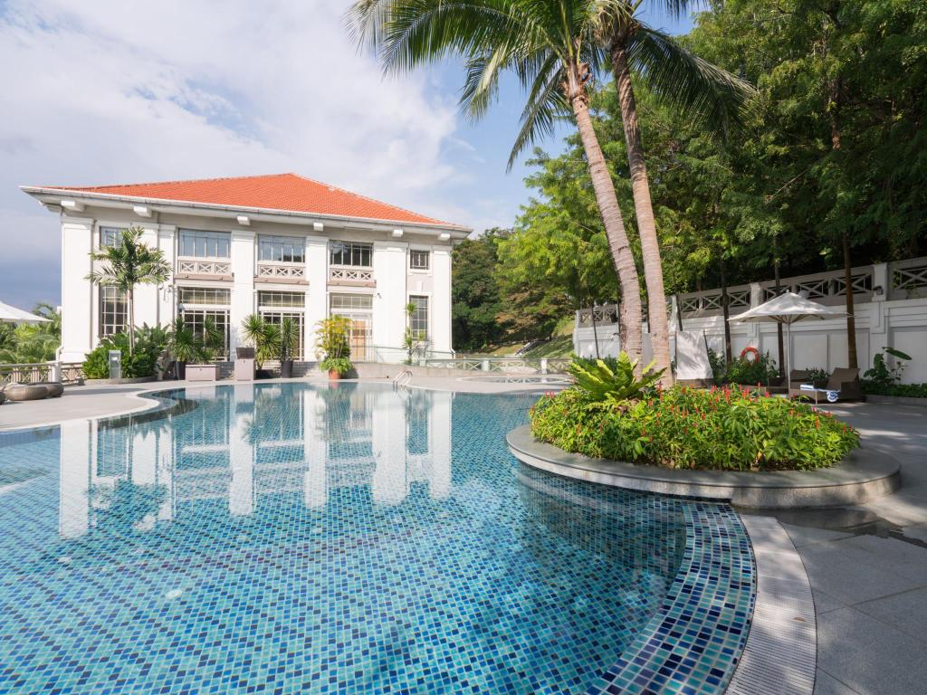 Best Price on Hotel Fort Canning in Singapore + Reviews!