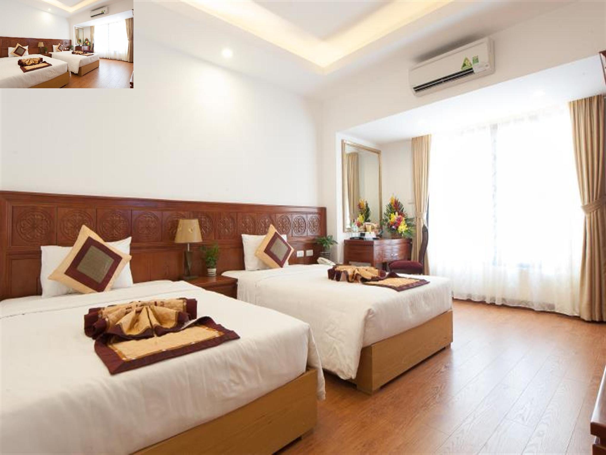 Le Foyer Hotel Hanoi Reviews : Le foyer hotel hanoi in vietnam room deals photos reviews