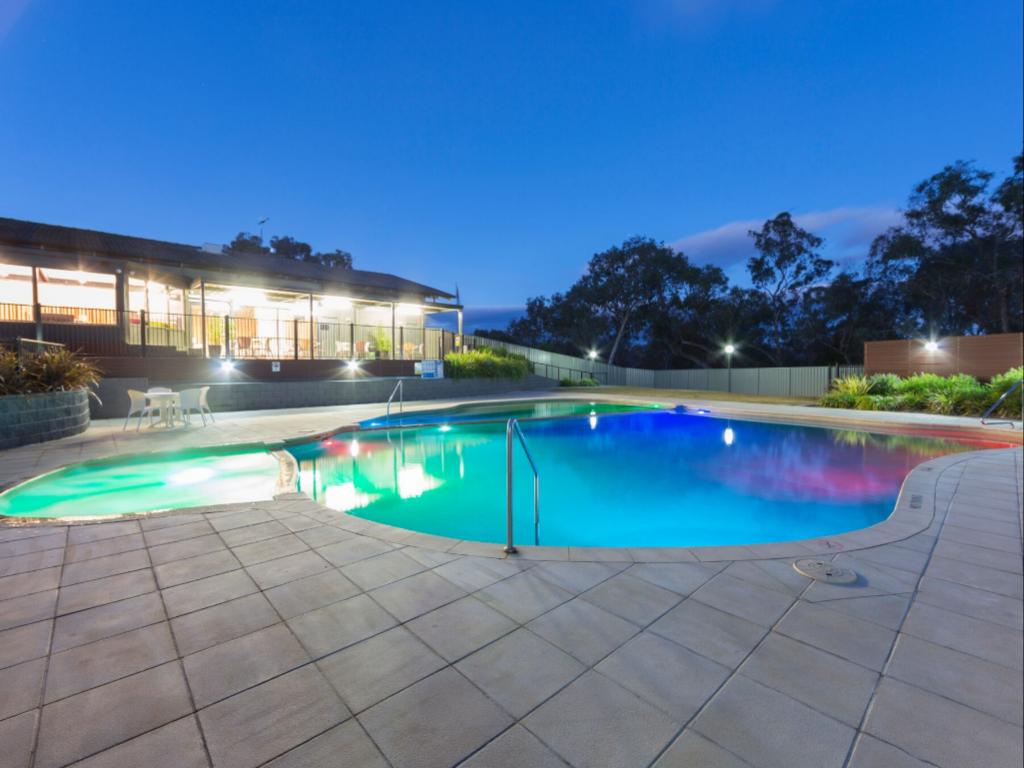 Alivio Tourist Park Canberra In Australia Room Deals Photos Reviews