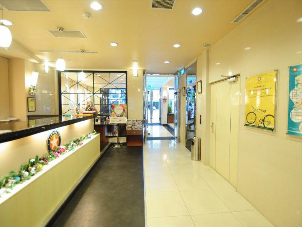 Kindness Hotel Xin Jue Jiang In Kaohsiung